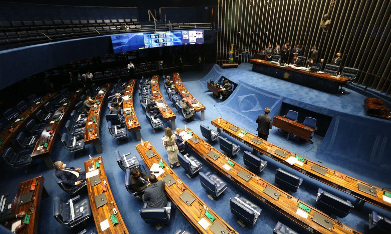 Senado aprova proposta que torna Pronampe permanente e texto vai à sanção - Abrasel