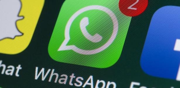 Como briga judicial pode suspender novos termos do WhatsApp no Brasil - 15/05/2021 - UOL TILT