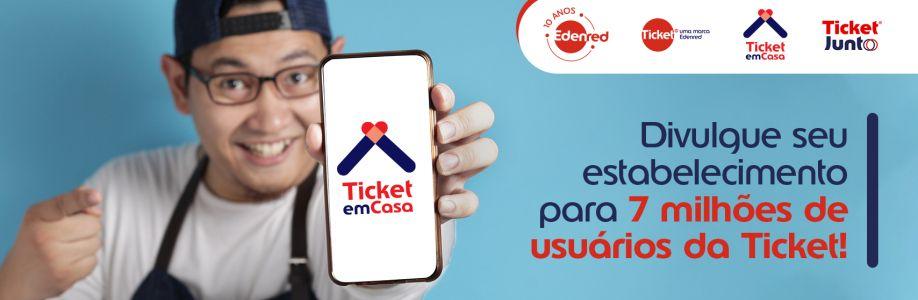 Ticket Serviços Cover Image