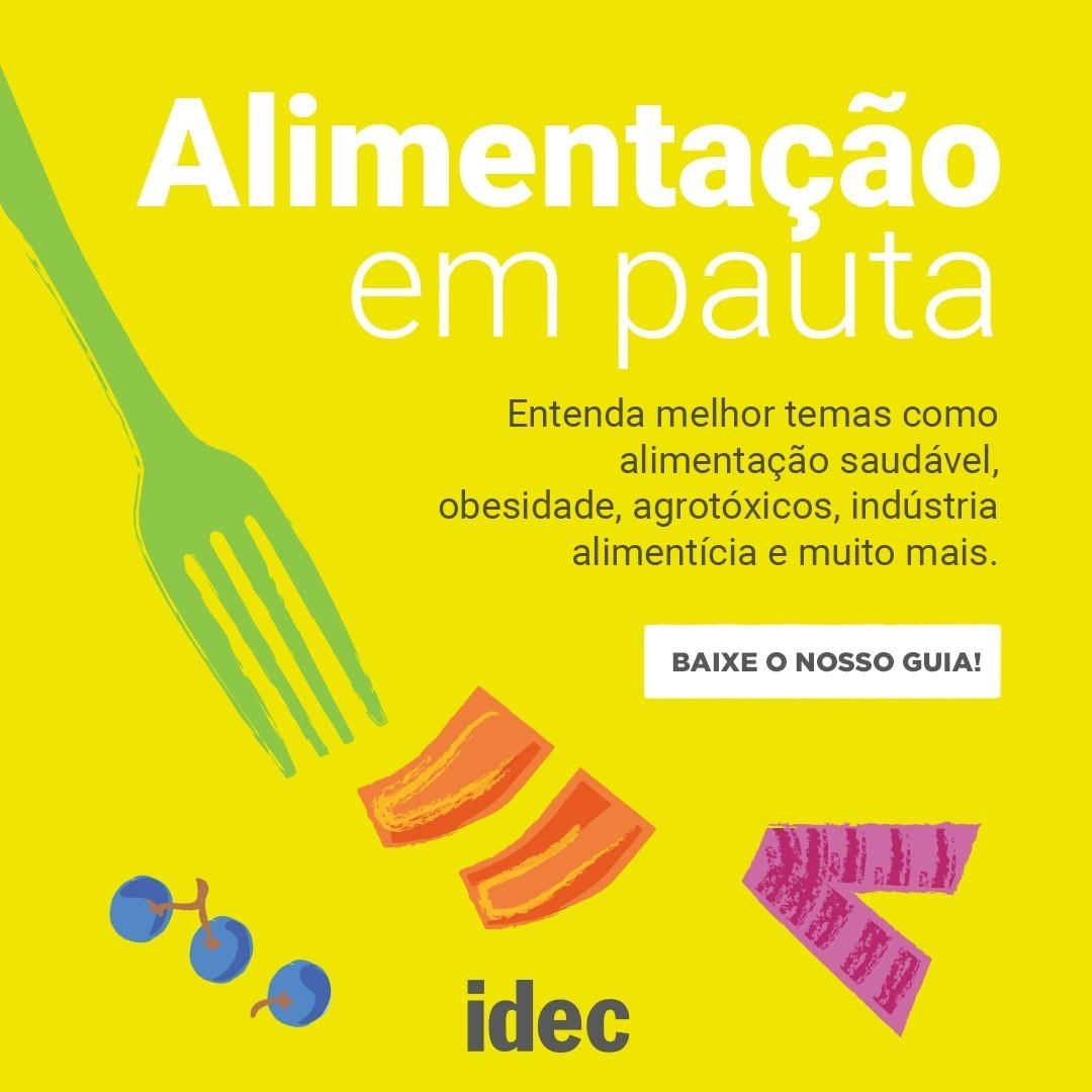 Lançado guia para cobertura jornalística sobre o direito humano à alimentação adequada - ANF - Agência de Notícias das Favelas |