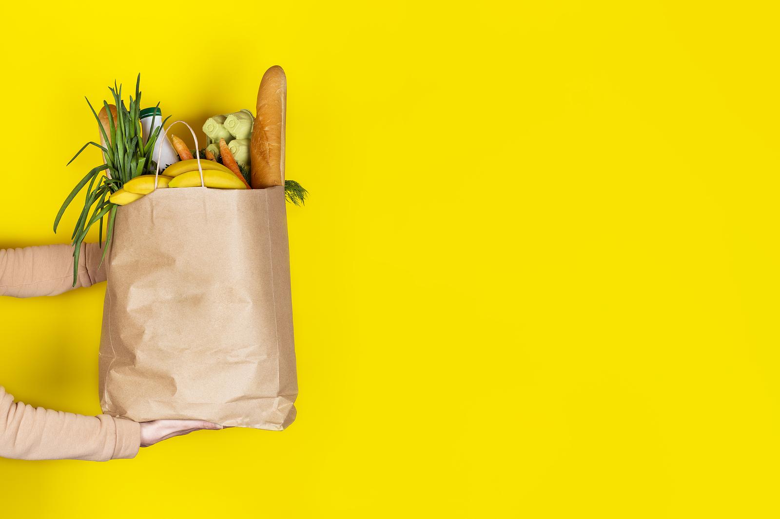 """""""Cansaço da cozinha"""" e o futuro dos serviços de entrega de alimentos   Mercado&Consumo"""
