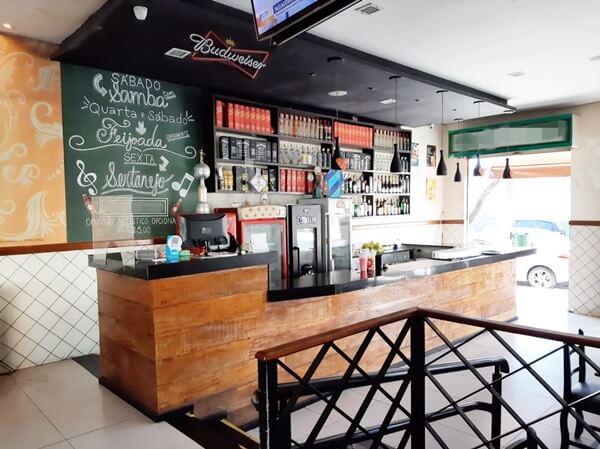 Venda de Ponto Bar e Restaurante - Tatuapé ( Esquina ) | Consultoria e Negocios de Alimentação e Bebidas