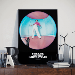 Harry Styles Shirts (Limited Merchdanise) – Harry Styles Merch