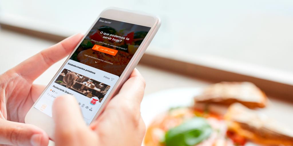 Startup do PTI desenvolve soluções que ajudam estabelecimentos do ramo food service a melhorarem a experiência dos clientes – Fastget | Cardápio Digital e Pedidos Online