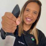 Thalita Jamily Lobato Santana Profile Picture
