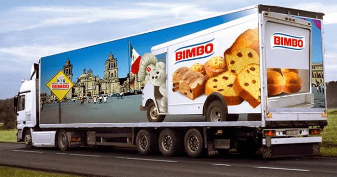 Grupo Bimbo adere ao fitilho 100% reciclável para os produtos - Portal e-food | Tudo sobre Segurança de Alimentos