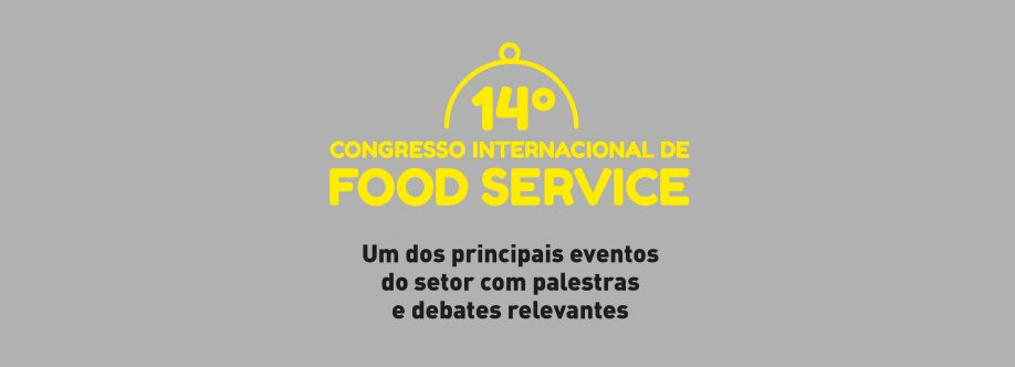 14º Congresso Internacional de Food Service ABIA 2021 Cover Image