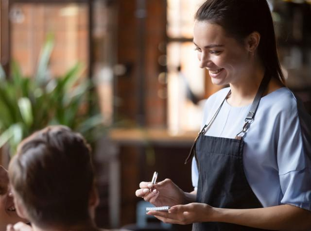 After Layoffs and Months of COVID Setbacks, Will Workers Return to Restaurants?   FSR magazine