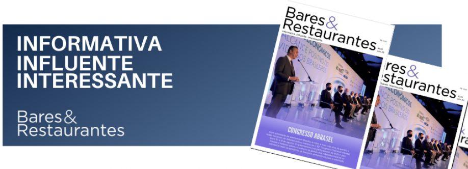 Revista Bares & Restaurantes Cover Image