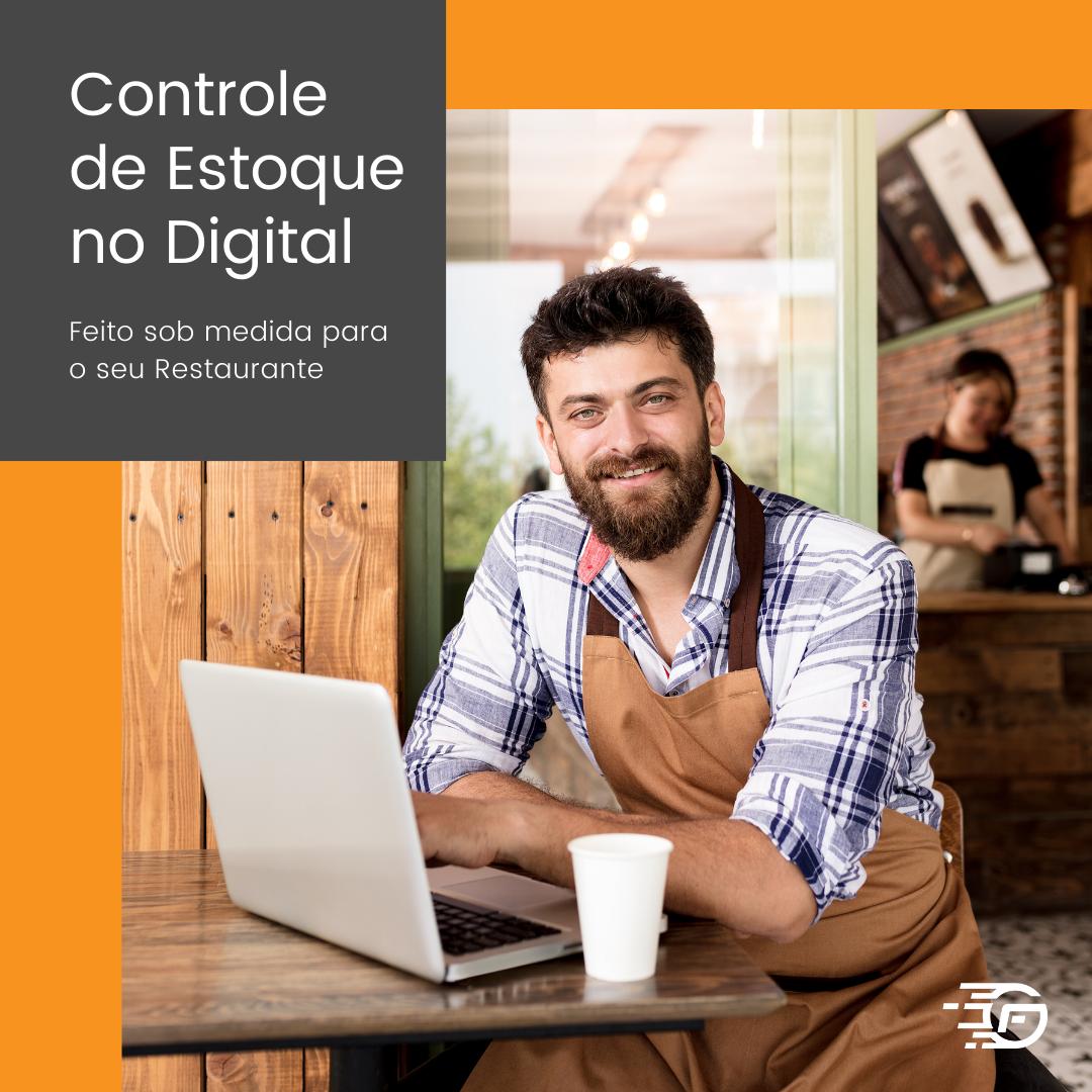 Solução de Autoatendimento com Controle de Estoque para Restaurantes. – Fastget | Cardápio Digital e Pedidos Online