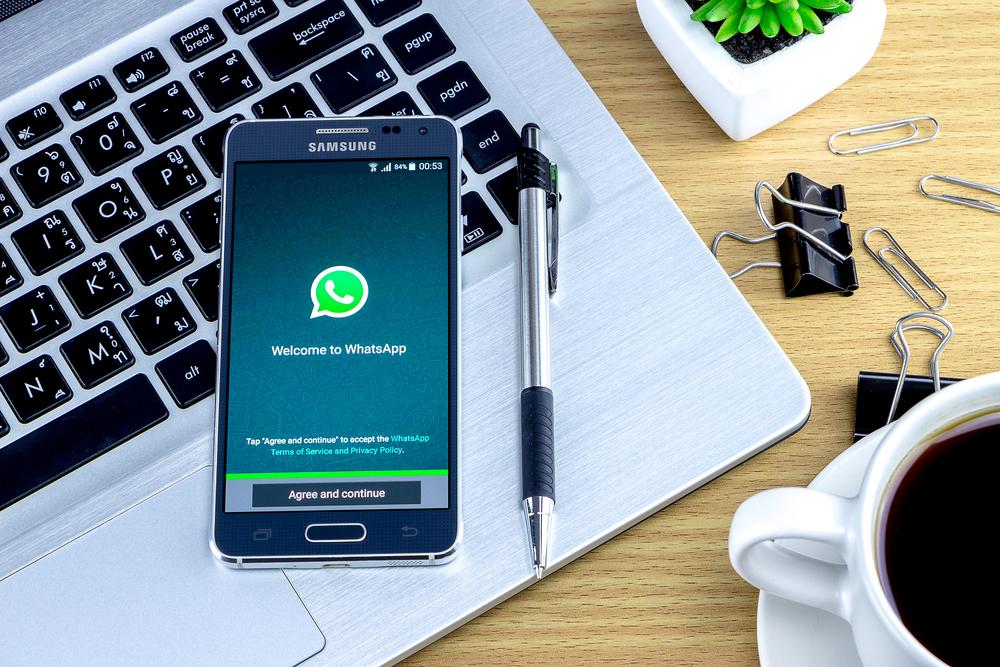 Confira 5 dicas para turbinar suas vendas com WhatsApp Business - Mercado&Consumo