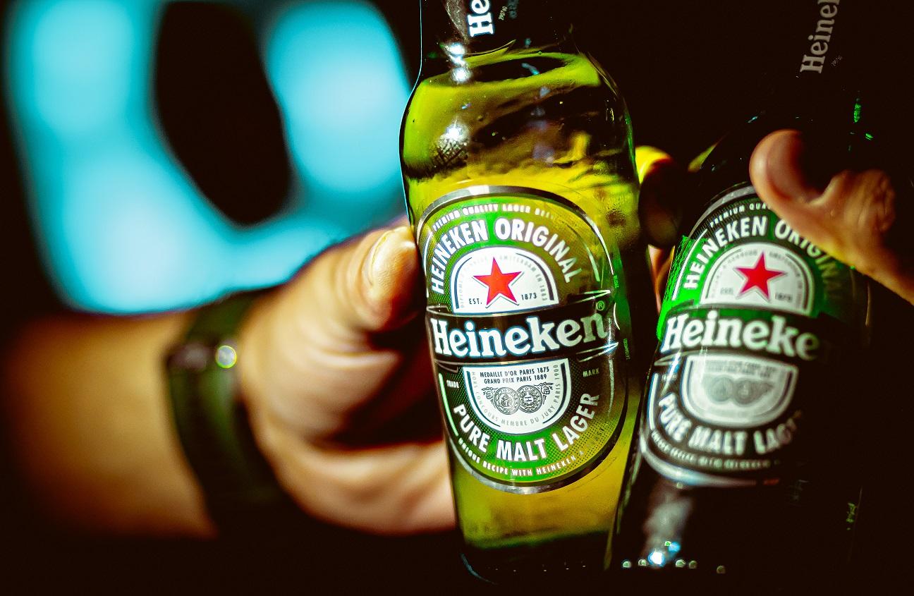 Heineken lança projeto de energia verde para bares e restaurantes - Mercado&Consumo